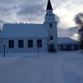 Røyrvik Kirke